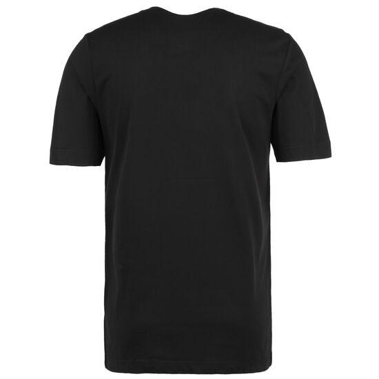 NBA San Antonio Spurs Mantra Dry T-Shirt Herren, schwarz, zoom bei OUTFITTER Online