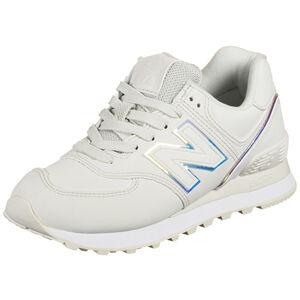 WL574-B Sneaker Damen, weiß, zoom bei OUTFITTER Online