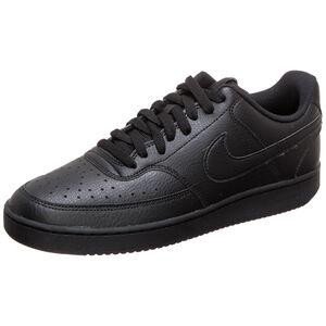 Court Vision Low Sneaker Herren, schwarz, zoom bei OUTFITTER Online