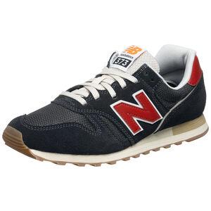 ML373 Sneaker Herren, schwarz / rot, zoom bei OUTFITTER Online