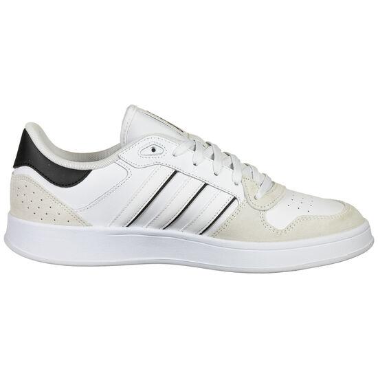 Breaknet Plus Sneaker Herren, weiß / blau, zoom bei OUTFITTER Online