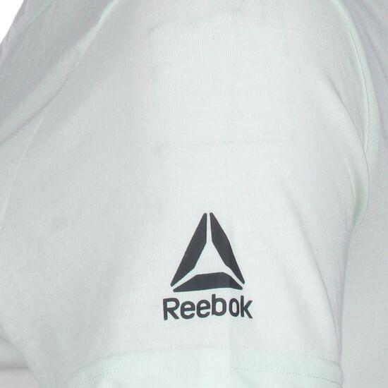 Speedwick Crossfit Trainingsshirt Damen, hellblau, zoom bei OUTFITTER Online