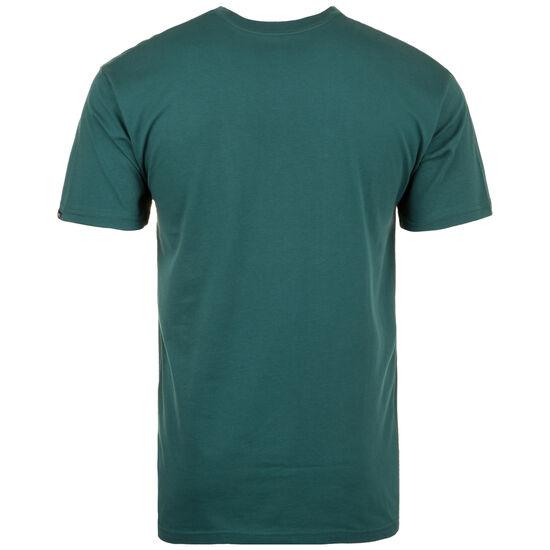 Classic T-Shirt Herren, dunkelgrün, zoom bei OUTFITTER Online