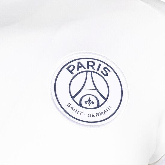 Paris St.-Germain Dry Strike Drill Trainingsshirt Herren, weiß, zoom bei OUTFITTER Online