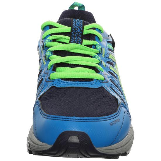 Gel-Venture 7 GS WP Laufschuh Kinder, blau, zoom bei OUTFITTER Online