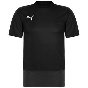 teamGoal 23 Trainingsshirt Herren, schwarz / dunkelgrau, zoom bei OUTFITTER Online