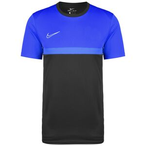 Dry Academy Pro Trainingsshirt Herren, anthrazit / blau, zoom bei OUTFITTER Online