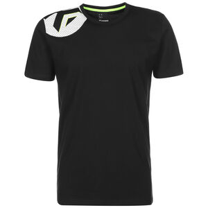 Core. 2.0 Trainingsshirt Herren, schwarz / weiß, zoom bei OUTFITTER Online