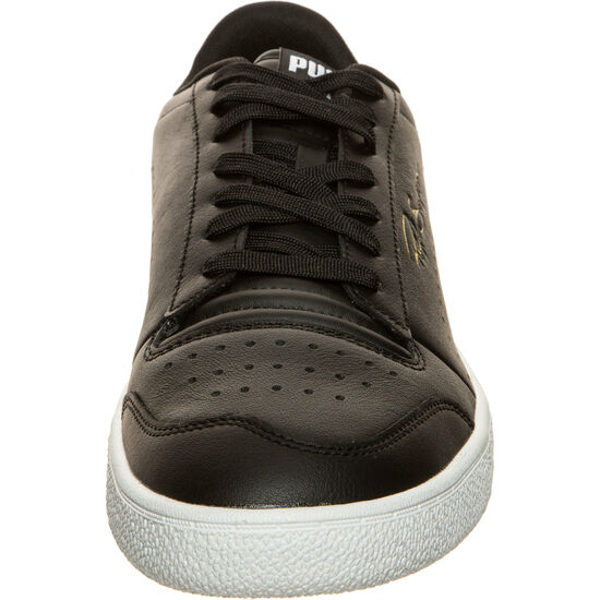Ralph Sampson Lo Sneaker, schwarz / weiß, zoom bei OUTFITTER Online