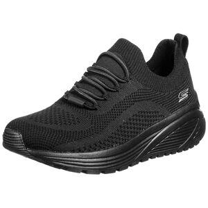 Engineered Knit Sock Fit Slip Sneaker Damen, schwarz, zoom bei OUTFITTER Online