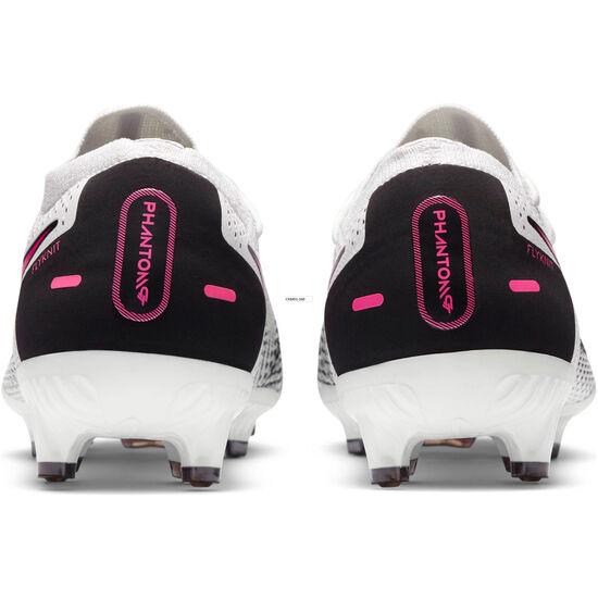 Phantom GT Pro FG Fußballschuh Herren, weiß / pink, zoom bei OUTFITTER Online