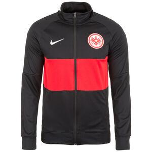 Frankfurt Dry Academy Trainingsjacke Herren, schwarz / rot, zoom bei OUTFITTER Online