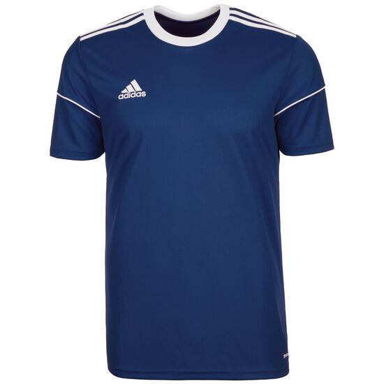 Squadra 17 Fußballtrikot Herren, dunkelblau / weiß, zoom bei OUTFITTER Online