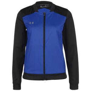 Challenger II Trainingsjacke Damen, blau / schwarz, zoom bei OUTFITTER Online