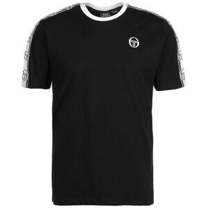 Dahoma T-Shirt Herren, schwarz / weiß, zoom bei OUTFITTER Online
