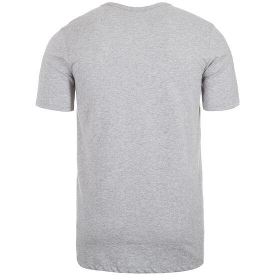 Futura Icon T-Shirt Herren, Grau, zoom bei OUTFITTER Online