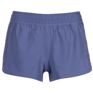 Pacer 3-Stripes Laufshorts Damen, lila / weiß, zoom bei OUTFITTER Online