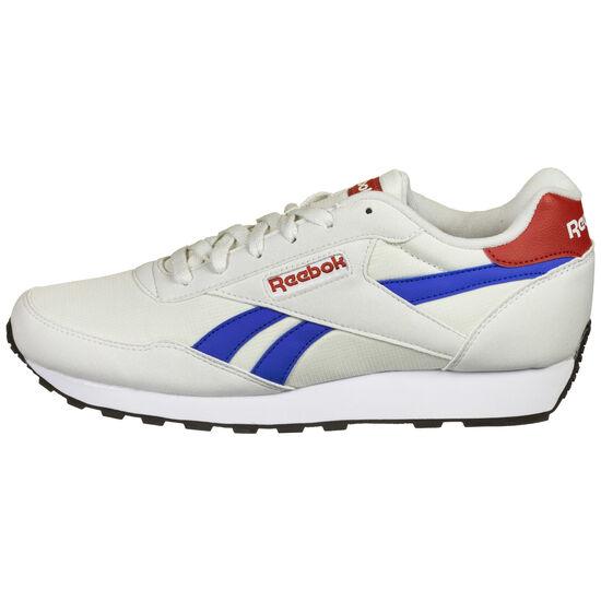 Rewind Run Sneaker, beige / blau, zoom bei OUTFITTER Online