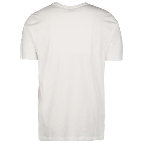 Rebel 5 Continents T-Shirt Herren, weiß, zoom bei OUTFITTER Online