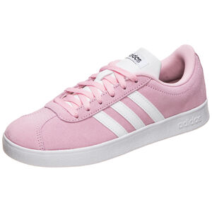 VL Court 2.0 Sneaker Kinder, rosa / weiß, zoom bei OUTFITTER Online