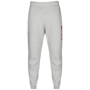 Just Do It Fleece Jogginghose Herren, hellgrau, zoom bei OUTFITTER Online