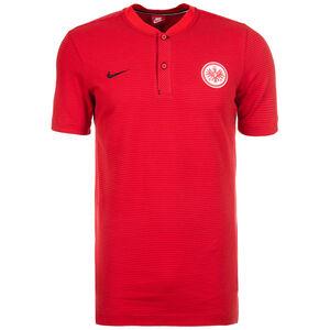 Eintracht Frankfurt Modern Authentic Poloshirt Herren, Rot, zoom bei OUTFITTER Online