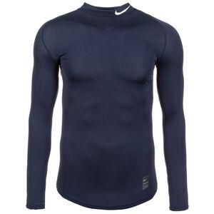 Pro Trainingsshirt Herren, dunkelblau, zoom bei OUTFITTER Online