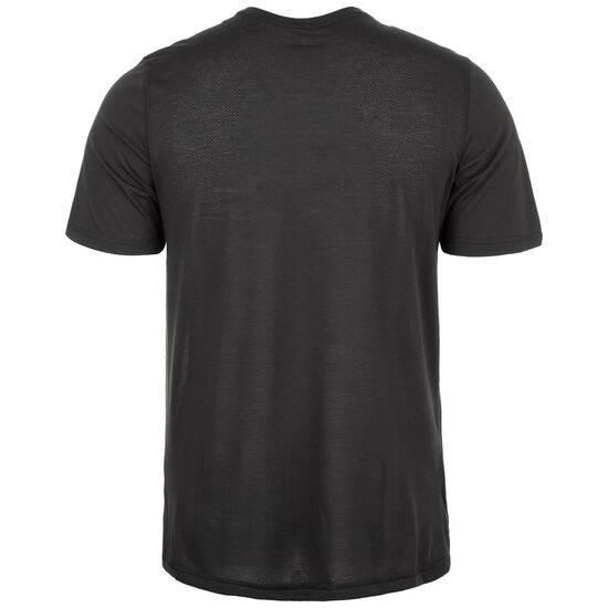 Workout Ready Supremium Trainingsshirt Herren, schwarz, zoom bei OUTFITTER Online