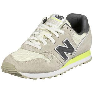 373 Sneaker Damen, beige / gelb, zoom bei OUTFITTER Online