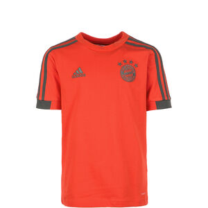 FC Bayern München T-Shirt Kinder, Rot, zoom bei OUTFITTER Online