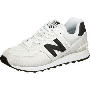 ML574-D Sneaker Herren, beige / schwarz, zoom bei OUTFITTER Online