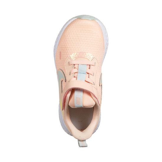 Revolution 5 SE Sneaker Kinder, korall / weiß, zoom bei OUTFITTER Online