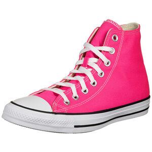 Chuck Taylor All Star Seasonal High Sneaker, pink / weiß, zoom bei OUTFITTER Online
