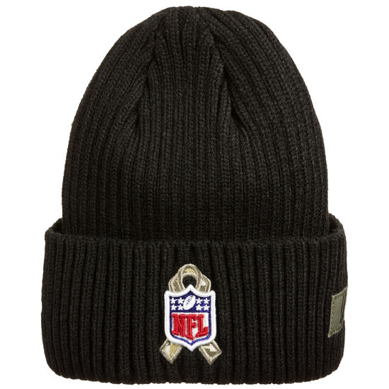 NFL Seattle Seahawks Salute To Service Beanie, , zoom bei OUTFITTER Online