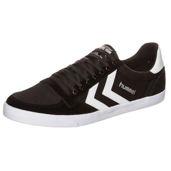 Slimmer Stadil Low Sneaker, Schwarz, zoom bei OUTFITTER Online