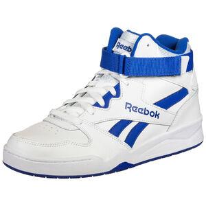 Royal BB4500 Hi 2 Sneaker Herren, weiß / blau, zoom bei OUTFITTER Online