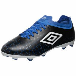 Velocita V Premier FG Fußballschuh Herren, schwarz / blau, zoom bei OUTFITTER Online