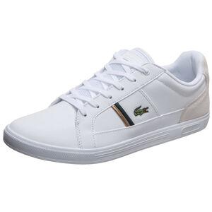 Europa 319 1 Sneaker Herren, weiß / grün, zoom bei OUTFITTER Online