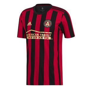 Atlanta United FC Trikot Home 2019/2020 Herren, schwarz / rot, zoom bei OUTFITTER Online