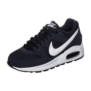 Air Max Command Flex Sneaker Kinder, Blau, zoom bei OUTFITTER Online
