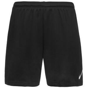 Mainova Park II Knit Short Damen, schwarz / weiß, zoom bei OUTFITTER Online