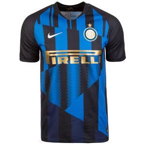 Inter Mailand Trikot 20th Anniversary Stadium 2019 Herren, schwarz / blau, zoom bei OUTFITTER Online