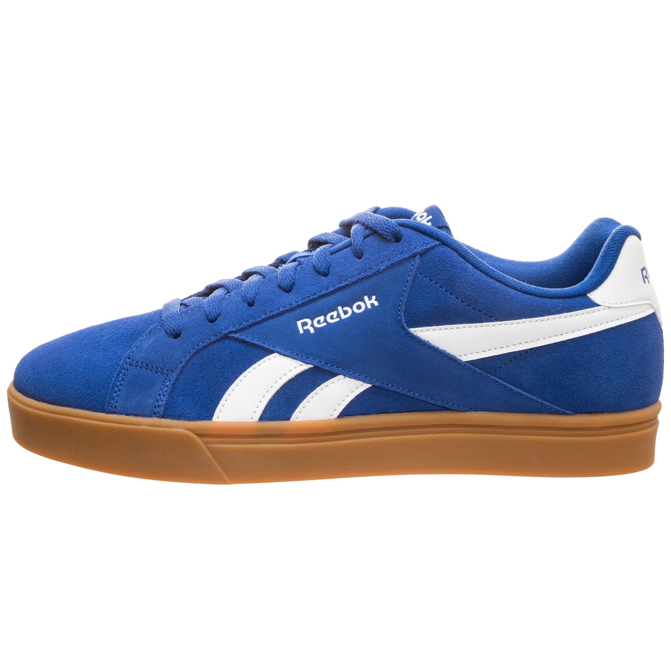 Reebok Reebok Royal Complete 3.0 Low Shoes Sneaker Herren