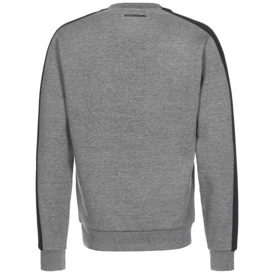 Boston Sweatshirt Herren, grau / dunkelblau, zoom bei OUTFITTER Online
