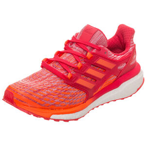 Energy Boost Laufschuh Damen, Orange, zoom bei OUTFITTER Online