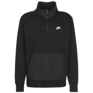 City Edition Sweatshirt Herren, schwarz / weiß, zoom bei OUTFITTER Online