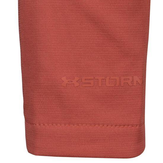 ColdGear Reactor 3G Hybrid Kapuzenjacke Damen, orange, zoom bei OUTFITTER Online