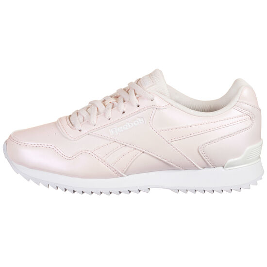 Royal Glide Sneaker Damen, rosa / weiß, zoom bei OUTFITTER Online
