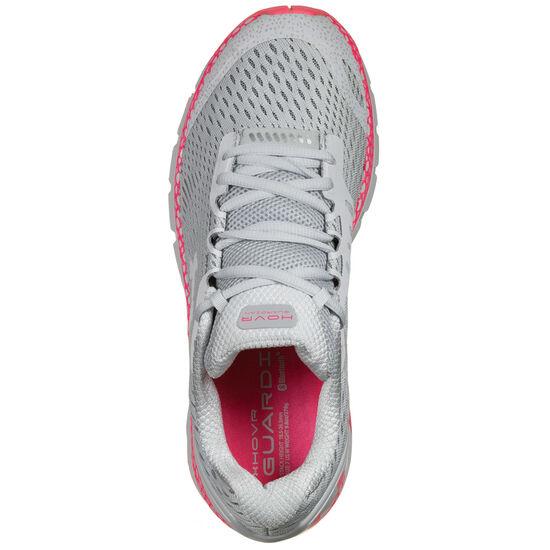 HOVR Guardian 2 Laufschuh Damen, grau / pink, zoom bei OUTFITTER Online