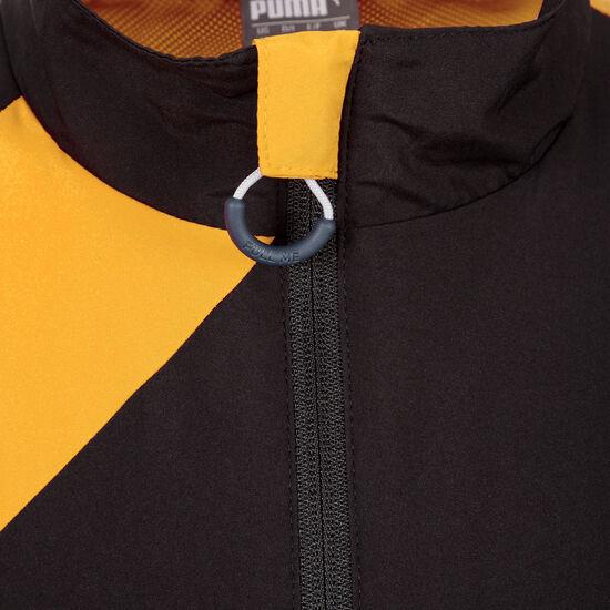 Esquadra Woven Trainingsjacke Herren, Gelb, zoom bei OUTFITTER Online